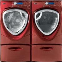 Maytag Neptune Front Loading Washers
